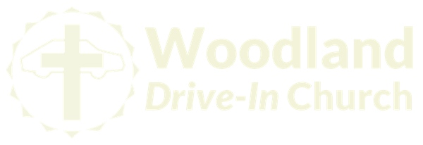 Woodland Drive-In Logo